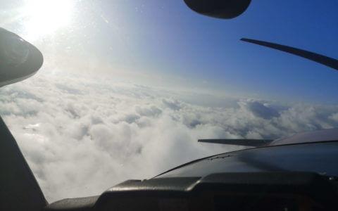 BF-Lento | Lentokoulu | Liikennelentäjäksi | Yksityislentäjän lupakirja