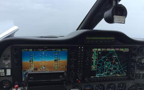 BF-Lento | Liikennelentäjäksi