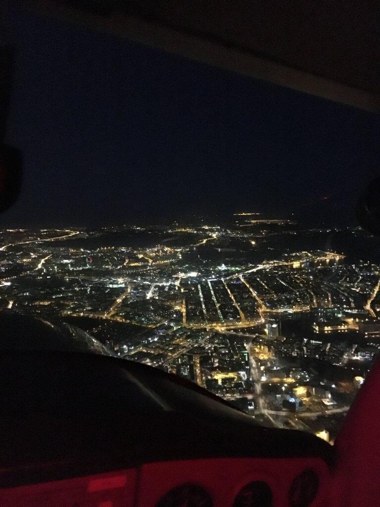 Airline Transport Pilot Training