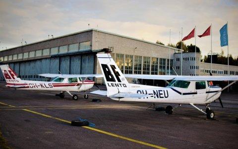 BF-Lento | Cessna 152